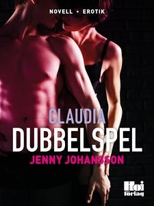 Dubbelspel (e-bok) av Jenny Johansson