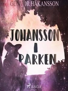 Johansson i parken (e-bok) av Gunvor Håkansson