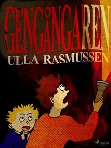 Gengångaren (e-bok) av Ulla Rasmussen