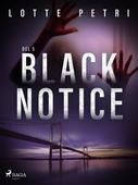Black Notice del 5