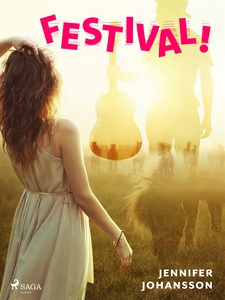 Festival! (e-bok) av Jennifer Johansson