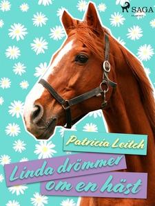 Linda drömmer om en häst (e-bok) av Patricia Le