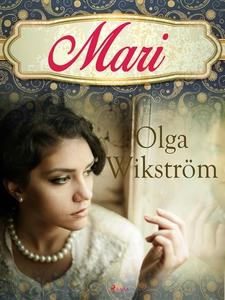 Mari (e-bok) av Olga Wikström