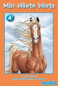 Min Hästs bästa, vol. 4 (e-bok) av Lena Furberg