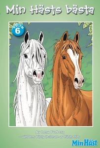 Min Hästs bästa, vol. 6 (e-bok) av Lena Furberg