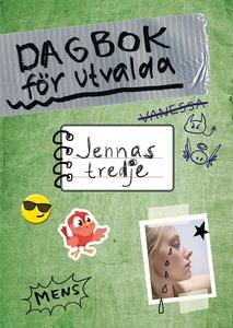 Jennas tredje (e-bok) av Pernilla Gesén