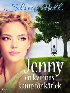 Jenny, en kvinnas kamp för sin kärlek (e-bok) a