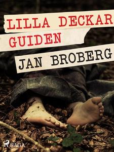 Lilla deckarguiden (e-bok) av Jan Broberg