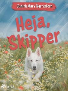 Heja, Skipper (e-bok) av Judith Mary Berrisford