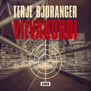 Viivakoodi (ljudbok) av Terje Bjøranger
