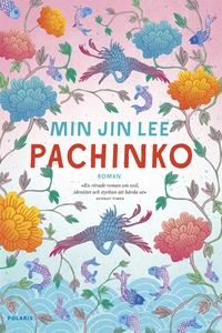 Pachinko (e-bok) av Min Jin Lee