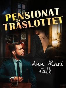 Pensionat Träslottet (e-bok) av Ann Mari Falk