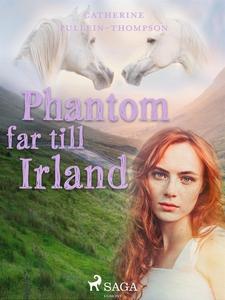 Phantom far till Irland (e-bok) av Christine Pu
