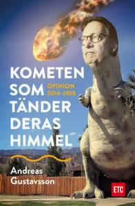 Kometen som tänder deras himmel (e-bok) av Andr