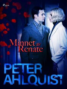 Minnet av Renate (e-bok) av Peter Ahlqvist, Pet
