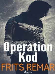 Operation Kod (e-bok) av Frits Remar