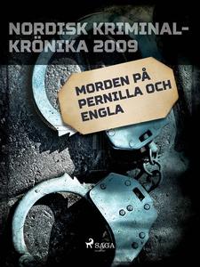 Morden på Pernilla och Engla (e-bok) av Diverse
