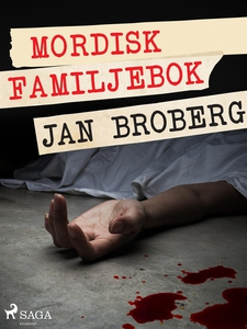 Mordisk familjebok (e-bok) av Jan Broberg
