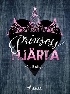 Prinsesshjärta (e-bok) av Kåre Bluitgen