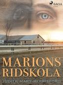 Marions ridskola