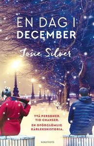En dag i december (e-bok) av Josie Silver