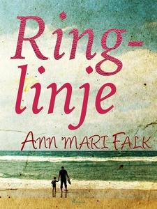 Ringlinje (e-bok) av Ann Mari Falk