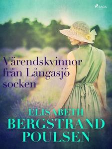 Värendskvinnor från Långasjö socken (e-bok) av