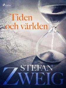 Tiden och världen (e-bok) av Stefan Zweig
