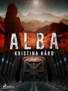 Alba (e-bok) av Kristina Hård