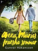 Anna Marias franska sommar