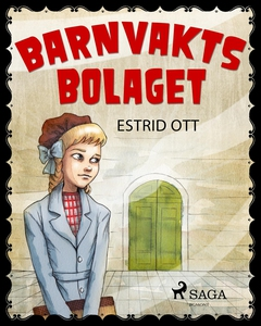 Barnvaktsbolaget (e-bok) av Estrid Ott