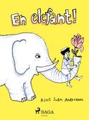 En elefant!