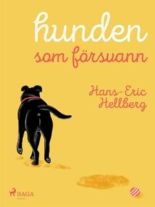 Hunden som försvann (e-bok) av Hans-Eric Hellbe