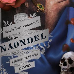 Naondel (ljudbok) av Maria Turtschaninoff