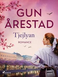 Tjejlyan (e-bok) av Gun Årestad