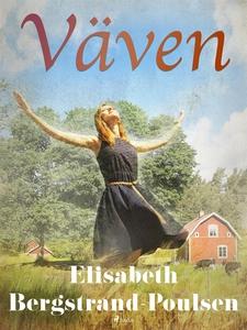 Väven (e-bok) av Elisabeth Bergstrand-Poulsen