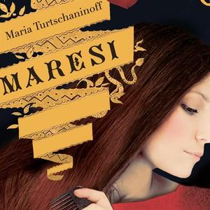 Maresi (ljudbok) av Maria Turtschaninoff