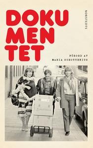 Dokumentet (e-bok) av Annette Kullenberg, Karin