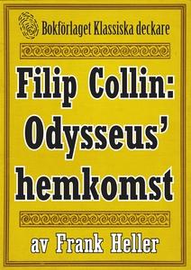 Filip Collin: Odysseus' hemkomst. Återutgivning