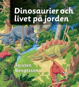 Dinosaurier och livet på jorden (ljudbok) av To