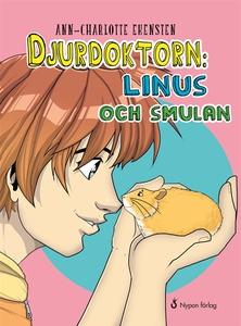 Djurdoktorn: Linus och Smulan (ljudbok) av Ann-