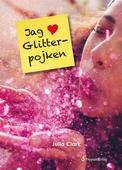 Jag hjärta Glitterpojken