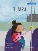 Livat på Lingonvägen: Fel buss!