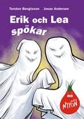 Mininypon - Erik och Lea spökar
