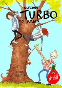 Mininypon - Turbo och kojan (ljudbok) av Ulf Si