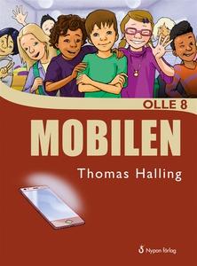 Mobilen (ljudbok) av Thomas Halling
