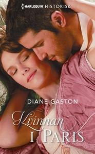 Kvinnan i Paris (e-bok) av Diane Gaston