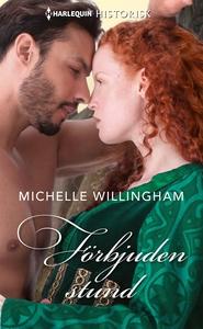 Förbjuden stund (e-bok) av Michelle Willingham