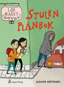 Stulen plånbok (ljudbok) av Suzanne Mortensen