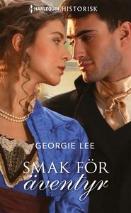 Smak för äventyr (e-bok) av Georgie Lee